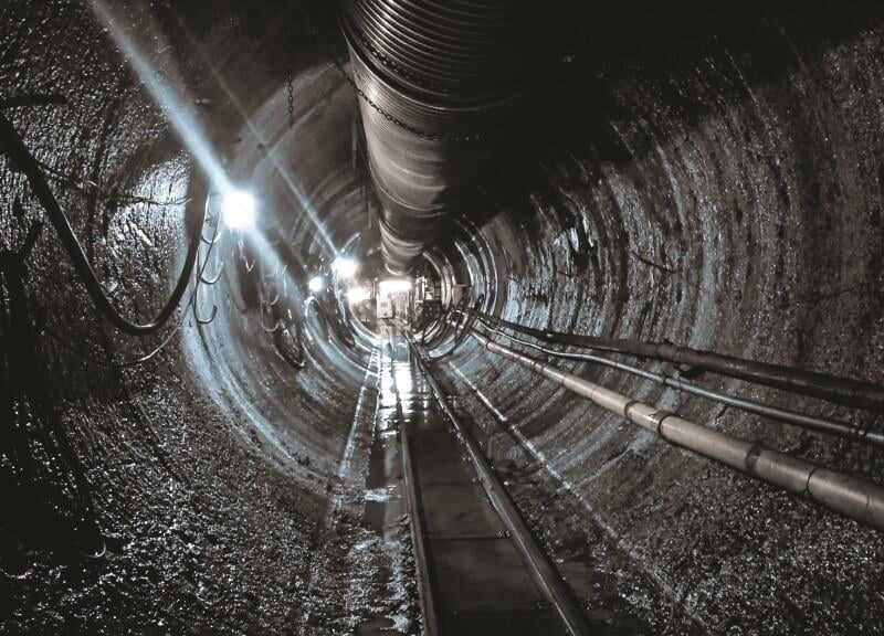 Importance of Engineering Geology to Tunnel Design