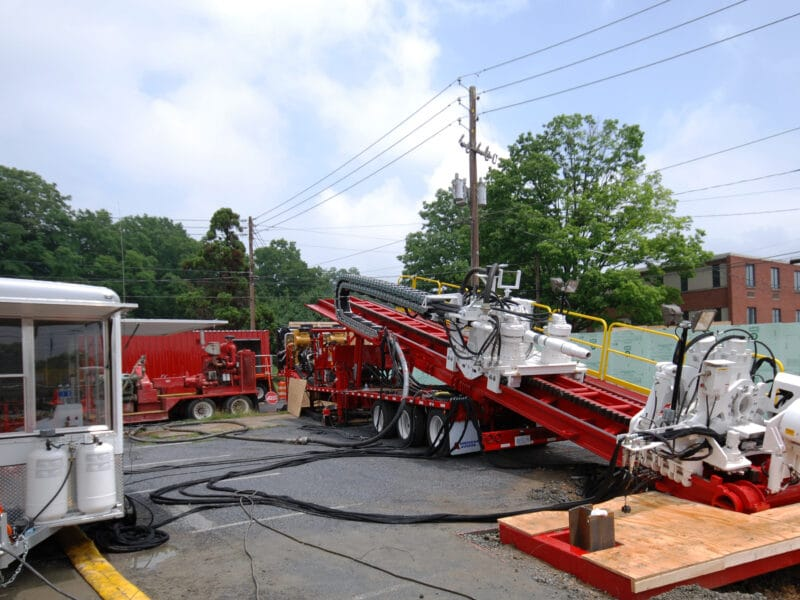 Application of Horizontal Directional Drilling and Other Trenchless Methods to Electric Power Cable Installations