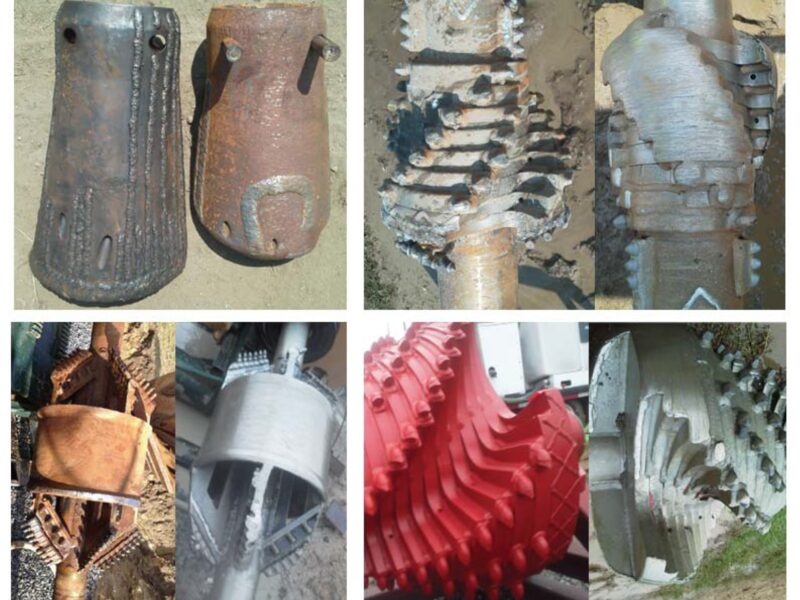 Avoiding Problems with HDD Projects Related to Soil and Bedrock Abrasion