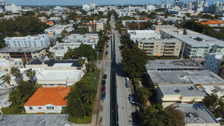 54-inch diameter HDPE ready to install, Miami, FL