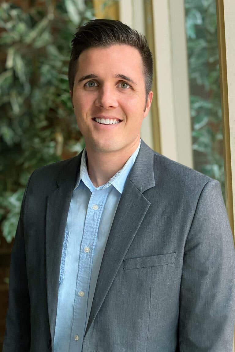 Jake Koelliker BIM and VTC Leader-Brierley Associates