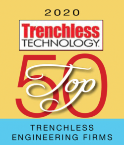 Trenchless Technology Top 50 Trenchless Engineering Firms