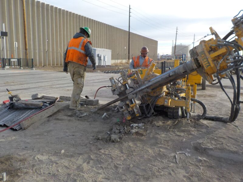 Ground Improvement and HDD Topics to be Featured at Rocky Mountain NASTT Conference