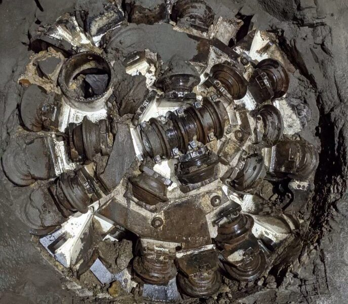 Breakthroughs in Tunneling Short Course Coming September 13-15