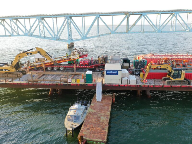 Rappahannock Earns Trenchless Project of the Year